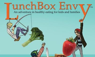 Lunchbox Envy