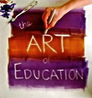 The Art of Education for SAG
