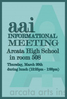 AAI Inform Meeting