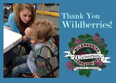 Wildberries Anniversary