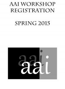 AAI Spring 2015