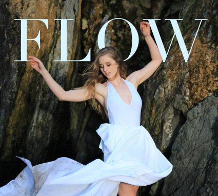 FLOW – Arcata Arts Institute's premier runwayevent.